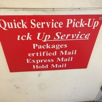 Photo taken at US Post Office by Clay H. on 7/21/2014