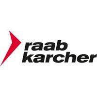 Photo taken at Raab Karcher Baustoffhandel by saint gobain building distribution deutschland on 12/29/2015