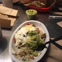Photo taken at Chipotle Mexican Grill by Julie H. on 1/6/2016