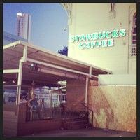 Photo taken at Starbucks by Burçak C. on 6/17/2013