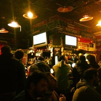 Photo taken at 442 Sports Pub by Zia F. on 2/20/2013