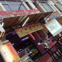 Photo taken at Restoran Selera Putera 2 by Farees O. on 6/4/2014