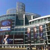 Photo taken at Anaheim Convention Center by Dan P. on 3/29/2013