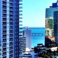 Photo taken at Axis Brickell by Pamela C. on 11/22/2012