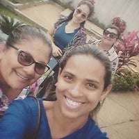 Photo taken at Passaport Jardim Brasil by Karollaynne Silva R. on 9/23/2016