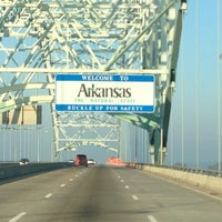 Photo taken at Arkansas by Amanda W. on 10/26/2014