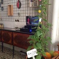 Photo taken at Ποπ Χορν by Valia P. on 9/25/2014