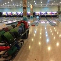 Photo taken at Star Bowling by عبدالرحمن ع. on 7/22/2017