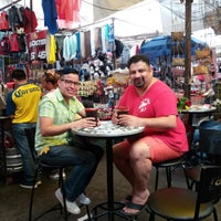 Photo taken at Barrio de Tepito by Israel D. on 8/5/2017