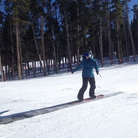 """Photo taken at A51 Terrain Park by Shannon """"Shay"""" J. on 1/23/2014"""
