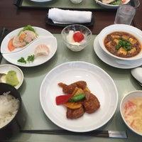 Photo taken at 東天紅 深川店 by Yoshinori K. on 12/8/2015