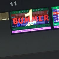 Photo taken at Bowling Stones by Isaura P. on 3/24/2018