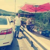 Photo taken at Mersin-Konya yolu by Edip O. on 7/7/2016