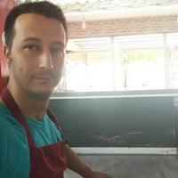 Photo taken at Mevlana Pide ve Şiş by Oktay A. on 8/12/2016
