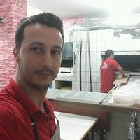 Photo taken at Mevlana Pide ve Şiş by Oktay A. on 9/28/2016