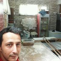 Photo taken at Mevlana Pide ve Şiş by Oktay A. on 10/5/2016