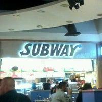 Photo taken at Subway by Adrian N. on 6/25/2013