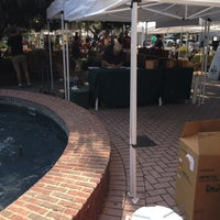 Photo taken at Downtown Marketplace by D- D. on 6/21/2014