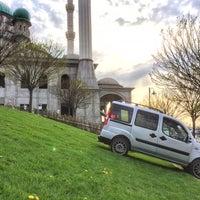 Photo taken at Otosansit Cami by Akyıldız M. on 4/7/2017