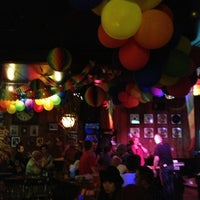 Photo taken at Crescent Lounge by Aaron W. on 7/6/2013