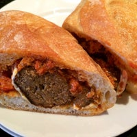 Photo taken at Millies Old World Meatballs And Pizza by Candice J. on 7/2/2016