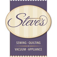 Photo taken at Steve's Sewing, Quilting, Vacuum Appliance by Steve's Sewing, Quilting, Vacuum Appliance on 12/29/2015