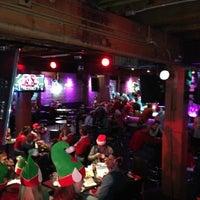 Foto tomada en Blake Street Tavern por JAMMIN' JOHN el 12/2/2012