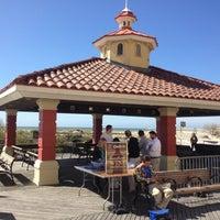 Photo taken at Tropicana Boardwalk by Daryl B. on 5/4/2013