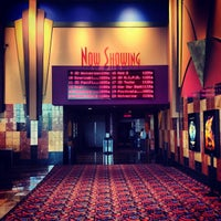 Photo taken at Cinemark Redwood Downtown 20 and XD by Carly S. on 7/26/2013