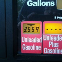 Photo taken at Safeway Fuel Station by Tu L. on 3/28/2013