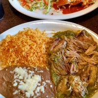 Photo taken at Guadalajara Mexican Restaurant by Marc M. on 5/10/2016