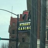Photo taken at 7th Street Casino by Tessa M. on 1/9/2017