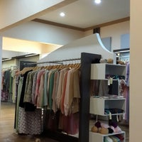 Photo taken at jenahara riamiranda boutique by Sonia D. on 6/5/2013