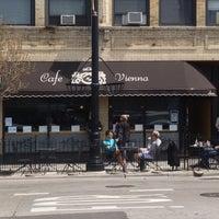 Photo taken at Cafe Vienna by Scott K. on 4/27/2013