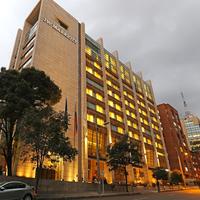 Foto tomada en JW Marriott Hotel Bogota por JW Marriott Bogotá el 4/14/2014