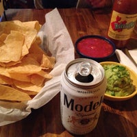 Photo taken at Zia Taqueria by Jennifer P. on 6/14/2016