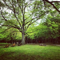 Photo taken at Yoyogi Park by 飯田 力. on 4/23/2013
