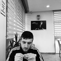 Photo taken at Elele Kafeterya by Mmmm on 3/9/2016