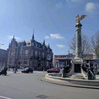 Photo taken at De Gouden Draak - Drakenfontein by Alex M. on 4/8/2017