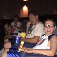 Photo taken at Bellaire Cinema by Erin D. on 7/20/2015