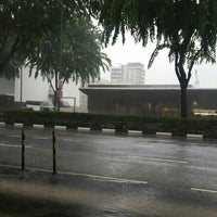 Photo taken at Potong Pasir MRT Station (NE10) by Gracee O. on 1/2/2016