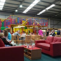 Photo taken at Jellybeans widnes by Mike C. on 7/13/2014