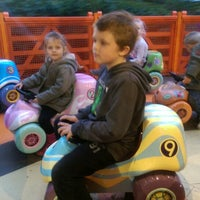 Photo taken at Numtums Number-Go-Round by Mike C. on 10/27/2014