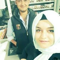 Photo taken at Çarşı Alısveris Merkezi by Fatma Ç. on 4/29/2016