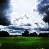 Photo taken at PGA National Resort & Spa by Adam S. on 10/6/2012