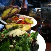 Photo taken at Farina Pizzeria by Jon S. on 1/27/2013