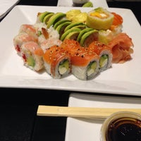 Photo taken at Tatami Sushi by Elvira I. on 5/24/2015
