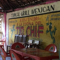 Photo taken at El Tio Chif by Ale R. on 11/22/2016