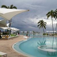 Photo taken at Hilton Resort by Zantiago M. on 1/2/2013