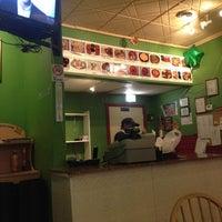 Photo taken at Himshikhar Restaurant by Mike P. on 3/22/2014